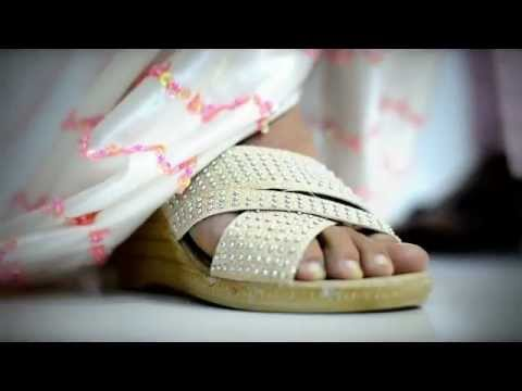 Pre Wedding - Myanmar Wedding Dress By Nyi Zaw video