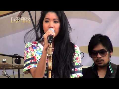 Vierratale - Cinta Butuh Waktu (Live at SMAN 1 Jepara - 9/9/2013)
