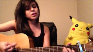 Sleeping With Sirens - If I'm James Dean, You're Audrey Hepburn | Acoustic Cover