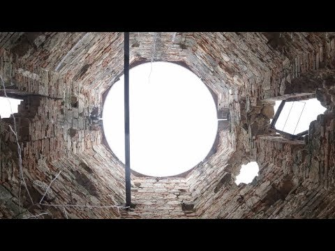 Csillagvizsgáló és mauzóleum