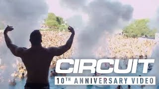 Circuit Festival 2017 10th Anniversary | Official review video