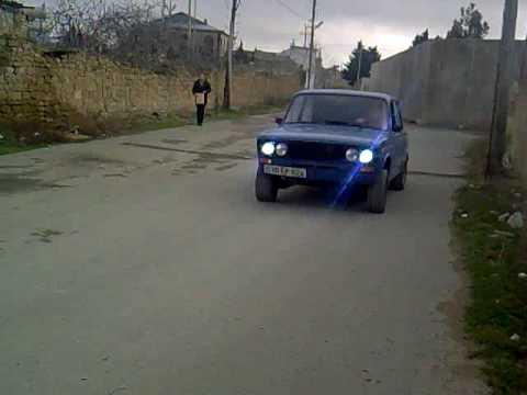 AZERI AVTOSLAR MERDEKAN 7.mp4