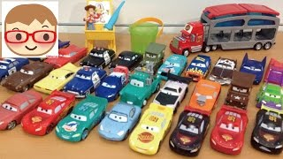 Cars Cars2 Color Changers TOYSTORY