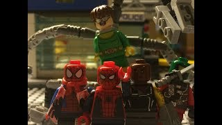 Lego Spider-Man S2 Ep 14