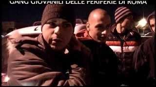 BANDE GIOVANILI DELLE PERIFERIE DI ROMA. TORBELLAMONA GANG