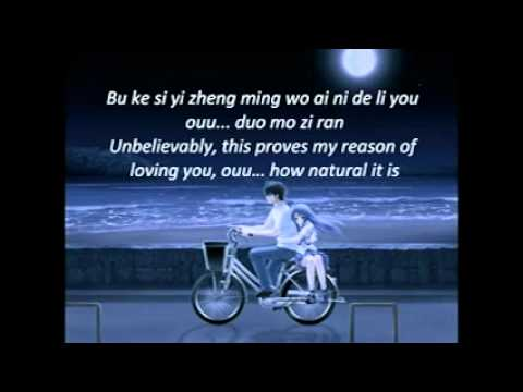 Wang Lee Hom - Forever Love