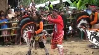 TURONGGO SEKAR MULYO Live Cipaku RADEN ARYA