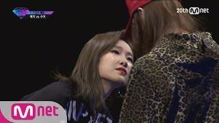 [Korean Reality Show UNPRETTY RAPSTAR2] Diss Bae Yeji vs Soo Ah l Kpop Rap Audition  EP.05