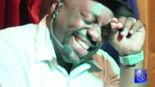 "G.B.T.V. CultureShare ARCHIVES 2015: LEARIE JOSEPH & FRIENDS  ""Comedy""  Part#3 of 7 (HD)"