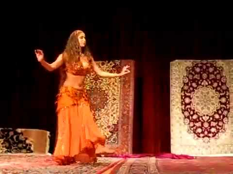 Misri Belly Dance Mp4 video
