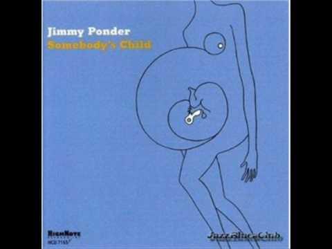 Jimmy Ponder-Seven Steps to Heaven