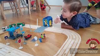 Spielzeug Züge
