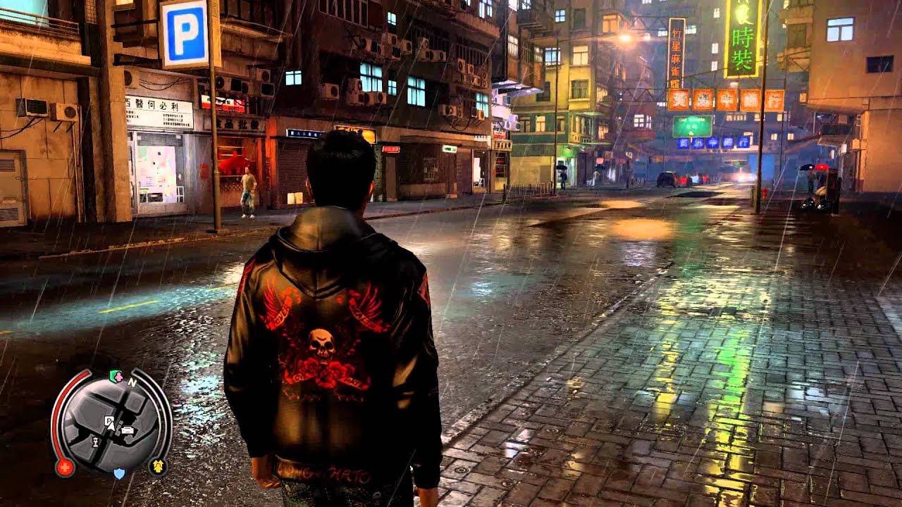 Is Sleeping Dogs A Good Game