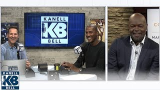 "Emmitt Smith: ""Jerry Jones learned from my situation"" 
