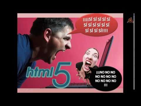 01. Curso de HTML 5. Introducción.