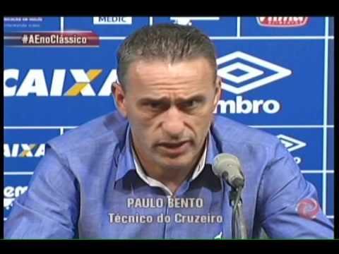 Técnicos Paulo Bento e Givanildo discutem sobre  fair play e são expulsos do campo