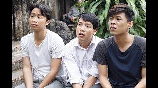 NTN- Nguyễn Thành Nam đóng phim hài tết của Trung Ruồi và Minh Tít