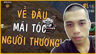 Trận đấu đầy cảm xúc cùng Refund Gaming   PUBG Vietnam Series Final Day