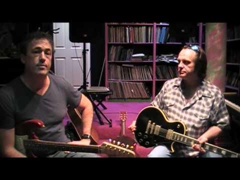 Eric Keyes Presents- Clint Strong Workshop