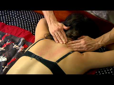Back Massage Full HD