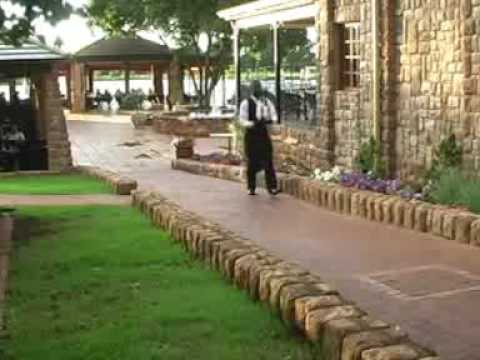 Irene Country Lodge Pretoria - Africa Travel Channel