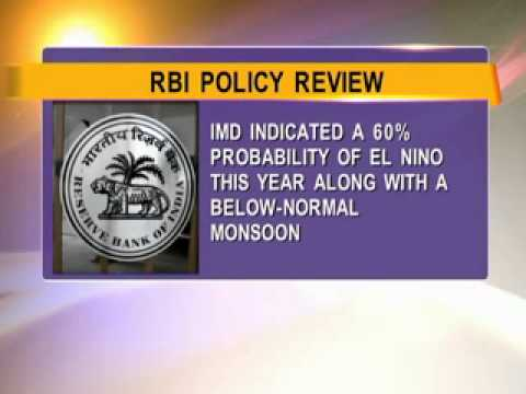 RBI to announce mid-quarter monetary policy review today
