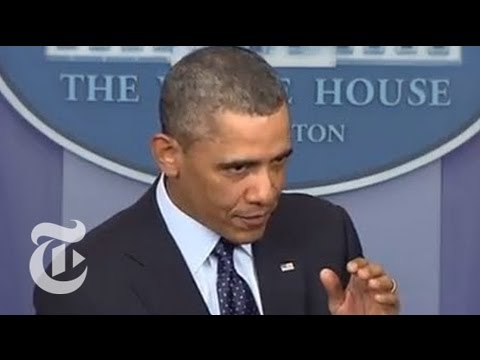 Obama Jokes: 'Jedi Mind Meld' Not an Option During Sequester Negotiations