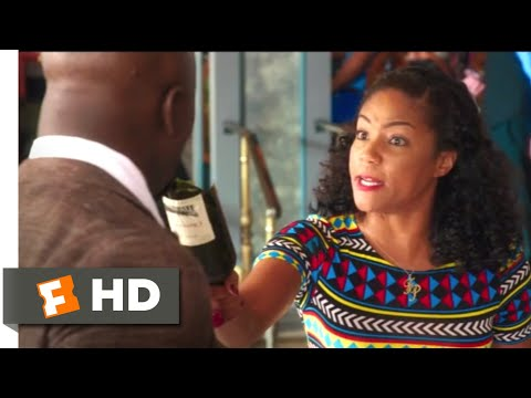 Girls Trip (2017) - I Will End You Scene (4/10)   Movieclips