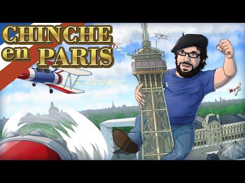 Un fin de semana en París - Vlog Chincheto77 -
