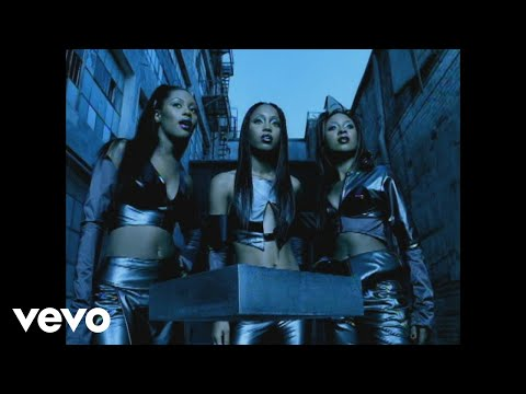 Blaque (featuring *NSync) - Bring It All To Me