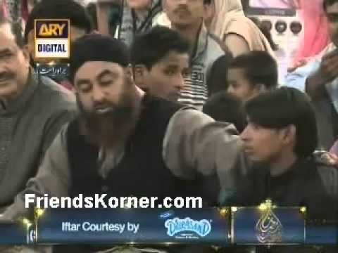 Hindu (pakistani) Boy Converted To Islam On Pakistani Tv (maya Khan, July 2012) video