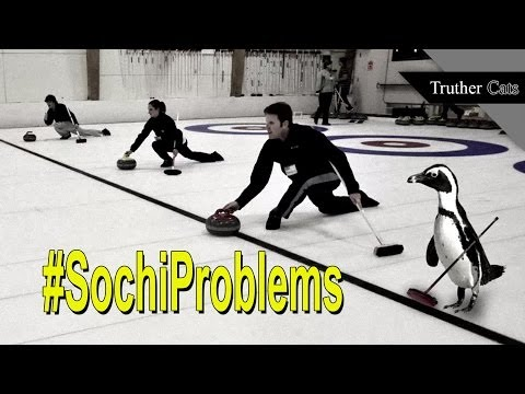 Is Russia Fixing the Olympics? The Sochi Problem They're Not Talking About