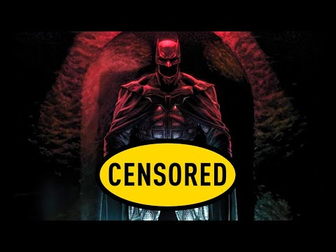 Did DC Need to Show Batman Nude?