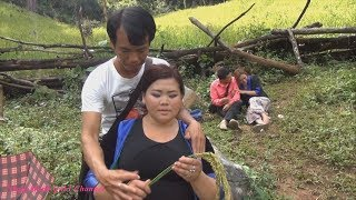 Hmong Movie Funny: Nkauj Hmoob Toj Siab