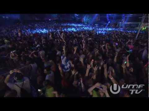 Afrojack UMF 2013 Weekend 2: Ultra Worldwide Brasil Stage 3.22.13