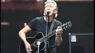 Watch Roger Waters Wish You Were Here live video