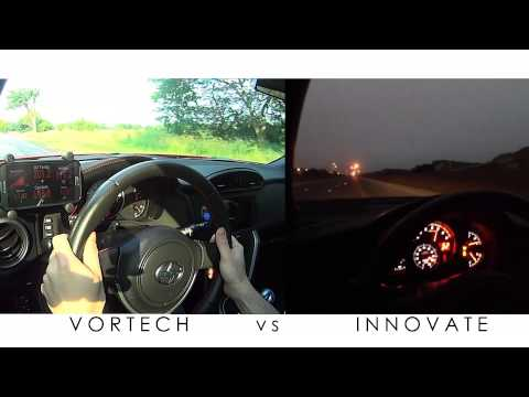 Supercharged Vortech Scion FR-S BRZ Install Review   Part 1 Of 3