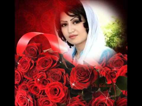 Bilal Akbari Dokhtar baghan 2012 song