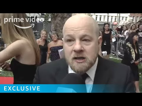 Director David Slade - The Twilight Saga Eclipse UK Premiere | Prime Video