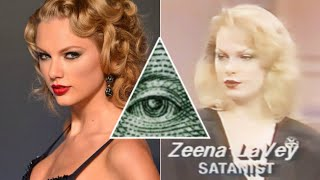 3 Creepiest Conspiracy Theories About Taylor Swift!