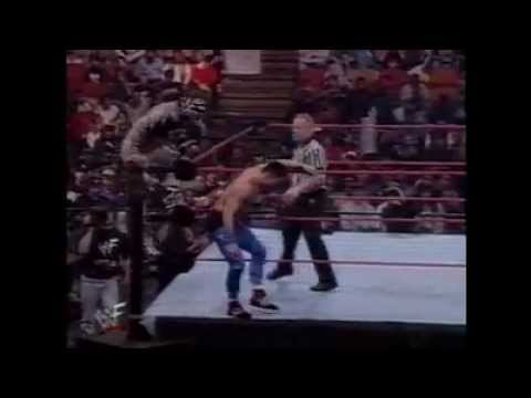 WWF In Your House - 20 : No Way Out Of Texas (WWF Home Video)