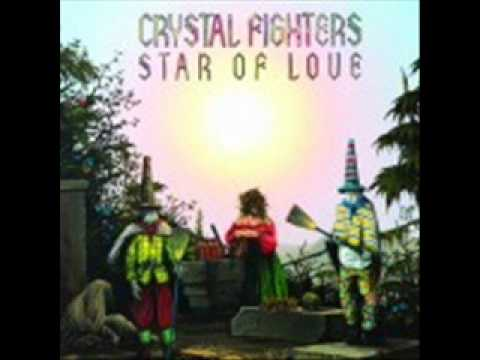 Crystal Fighters - Plage
