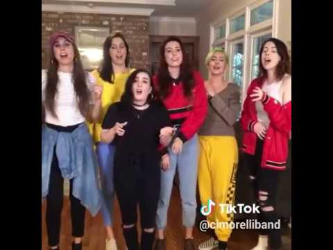 Cimorelli Singing Shallow By Lady Gaga And Bradley Cooper From The Movie A Star Is Born