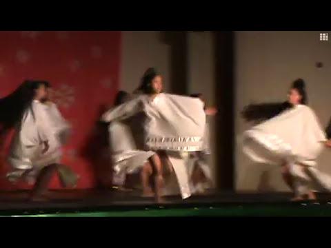 Villa de las Niñas - Danza Maya