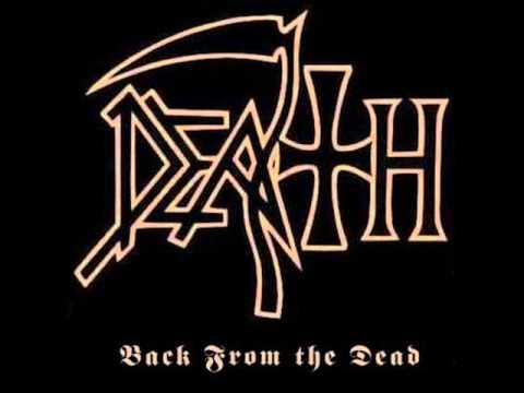 Death - Back From The Dead