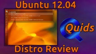 Ubuntu 12.04 LTS Precise Pangolin Final Release Review