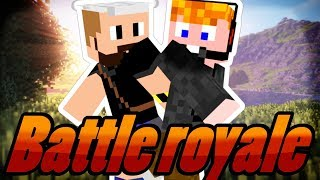 Minecraft - Battle royale [HARC A VÉGSŐKIG!]