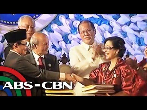 PNoy tiwala pa rin sa MILF, isinusulong ang Bangsamoro law