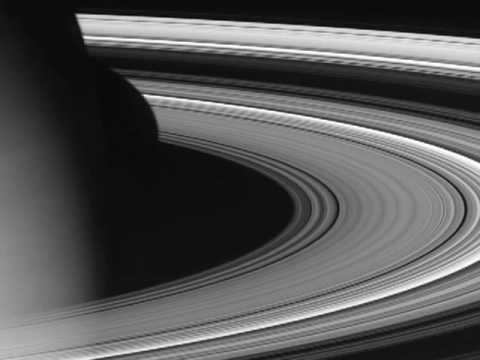 Sixty-Four Scenes From Saturn (NASA Cassini Saturn Miss.mov