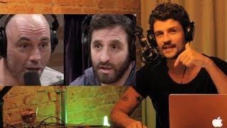 RAFINHA BASTOS no JOE ROGAN !!! #Podcast